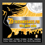 Technobase.FM We aRe oNe - Vol. 1