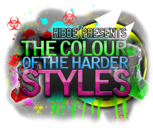 The Colour Of The Harder Styles