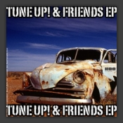 Tune Up! & Friends EP