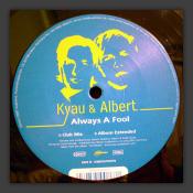 Always A Fool