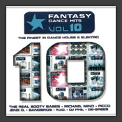 Fantasy Dance Hits Vol. 10