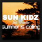 Sun Kidz feat. Sandra - Summer Is Calling