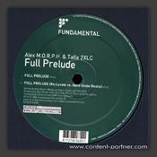 Full Prelude