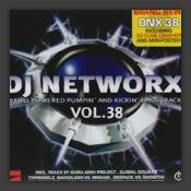 DJ Networx Vol. 38