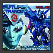 Future Trance Vol. 40