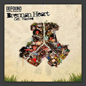 Get Wasted (DefQon.1 Anthem 2007)