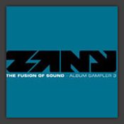 The Fusion Of Sound - Sampler 3