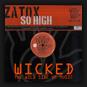 Zatox - So High