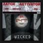 Zatox & Activator - Oxygen Medley With Behind Blue Eyes