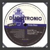 Tricky Disco (Vinyl 2)