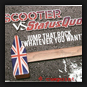 Scooter vs. Status Quo - Jump That Rock (Whatever You Want)
