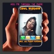 Kiss Me Through The Phone