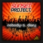 Sunset Project - Nobody's Diary