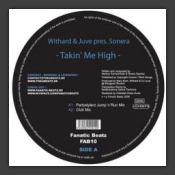 Takin' Me High