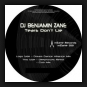 DJ Benjamin Zane - Tears Don't Lie