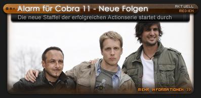 Cobra 11 Neue Folgen