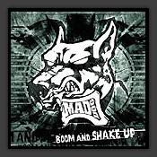 Boom And Shake Up