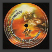 Hardcore Takin' Over / Battle With The Mind (Remixes)
