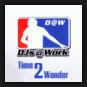 DJs@Work - Time To Wonder