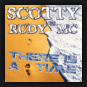 Scotty vs. Rudy MC - There Is A Time