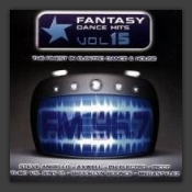 Fantasy Dance Hits Vol.15