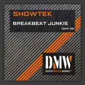 Breakbeat Junkie