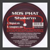 Shake'm