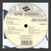 Dance Pollution Remix Collection Volume 4