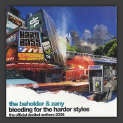 Bleeding For The Harder Styles