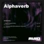 Alphaverb - Back