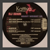 Heavy Weight E.P.