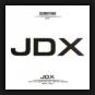 JDX Feat. Sarah Maria - Live The Moment