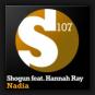 Shogun feat. Hannah Ray - Nadia