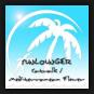 Sunlounger - Catwalk