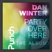Party Over Here (The Album Mixes)