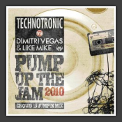 Pump Up The Jam 2010
