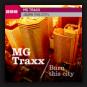 MG Traxx - Burn This City