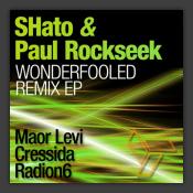 Wonderfooled Remix EP