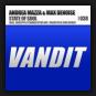 Andrea Mazza & Max Denoise - State Of Soul