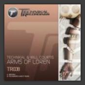 Technikal & Will Courtis - Arms Of Loren