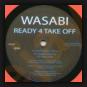 Wasabi - Ready 4 Take Off