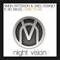 Simon Patterson & Greg Downey feat. Bo Bruce - Come To Me