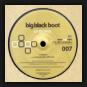 Big Black Boot - Vibrate