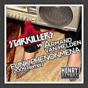 Funk Phenomena 2010