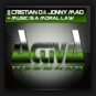 Cristian D & Jonny Mad  - Music Is A Moral Law