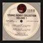 K-Traxx / The KGB's - Titanic Remix Collection Volume 1