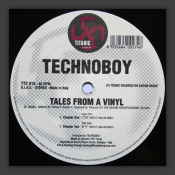 Tales From A Vinyl