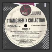 Titanic Remix Collection Volume 3