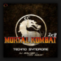 DJ Analyzer vs. Cary August - Mortal Kombat 2011 (Techno Syndrome)