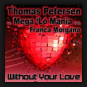 Thomas Petersen vs. Mega 'Lo Mania feat. Franca Morgano - Without Your Love